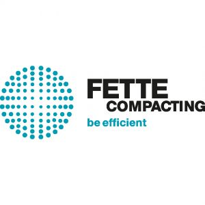 Fette Compacting Interpack 2017